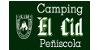 Càmping el Cid - Peñiscola (Castelló) - Costa Azahar