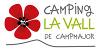 Càmping la Vall de Campmajor - Sant Miquel de Campmajor (Girona)