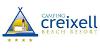 Càmping Creixell - Creixell (Tarragona) - Costa Daurada