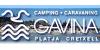 Càmping Gavina -  Creixell (Tarragona) - Costa Daurada